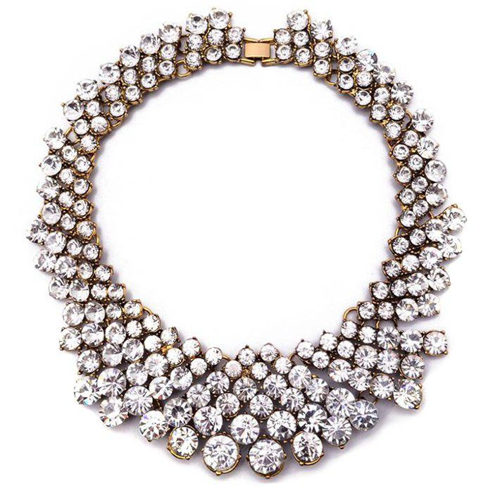 WHITE, Watches & Jewelry, Fashion Jewelry, Necklaces & Pendants