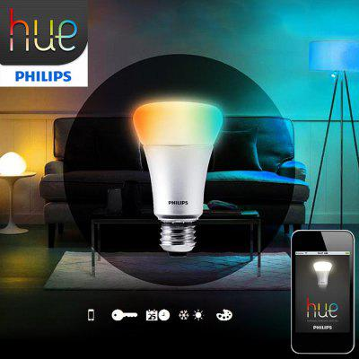 Philips Hue Wireless Control Smart LED Bulb E27 8.5W