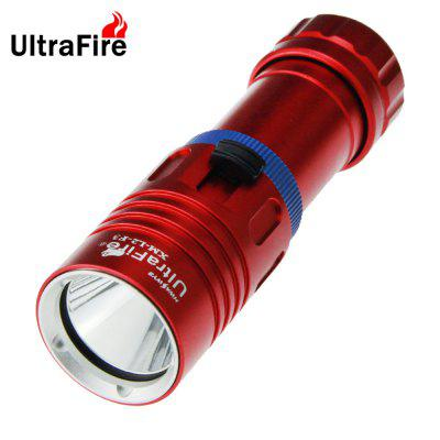 Ultrafire Cree XM - L2 T6 900Lm LED Flashlight