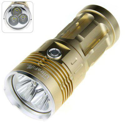 Ultrafire 2100LM 3 x CREE T6 Powerful LED Flashlight