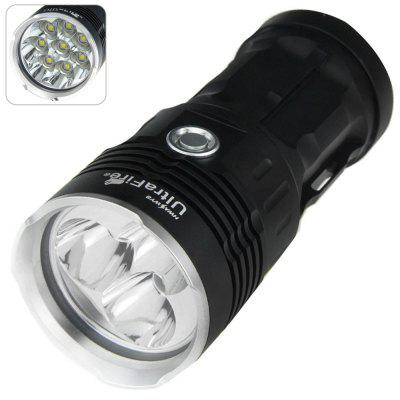 Ultrafire CREE LED Flashlight