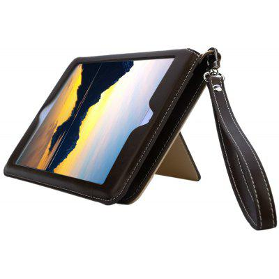 Multifunction Leather Case for iPad Mini 4