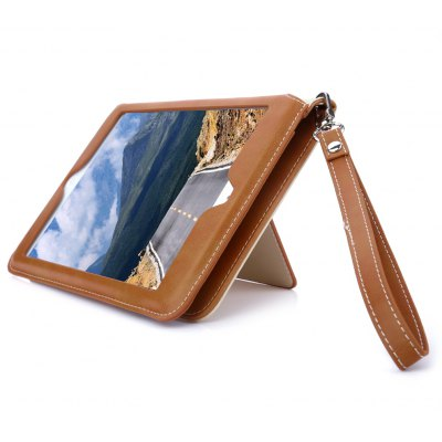 Multifunction Leather Case for iPad 2 / 3 / 4