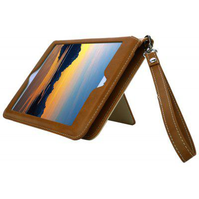 Multifunction Leather Case for iPad Air