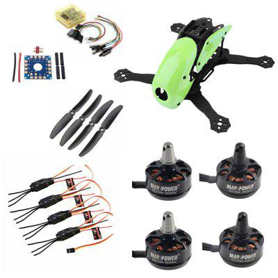 RoboCat 270mm Quadcopter Kit 12A ESC / CC3D FC / Marspower 2204 Motor / Propeller