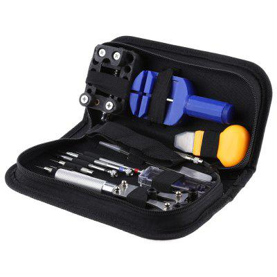 Wrist Watch Repair Tool Kits