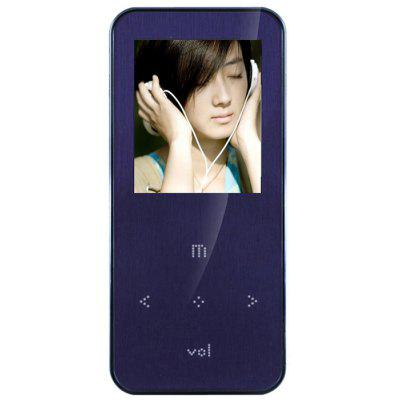 ONN Q9 HiFi Music MP3 Player 8G Storage with Earphones