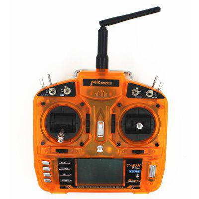 MKron T-SIX i6S RC Transmitter