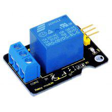 Keyestudio Single Channel Relay Board Compatible with Arduino