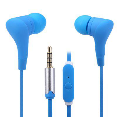 EF-E8 3.5mm In-Ear Stereo Earphones