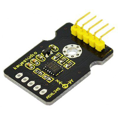 Keyestudio ADXL345 FR-4 Three Axis Acceleration  Free-Fall Detection Board for Arduino