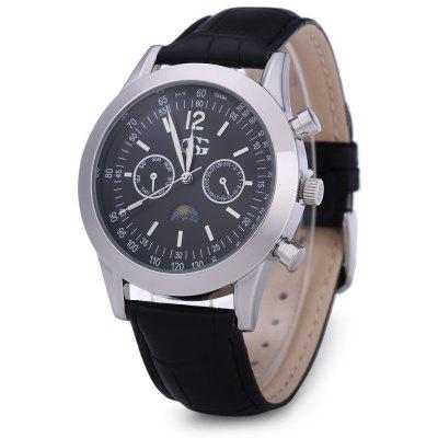 George Smith Male Quartz Watch