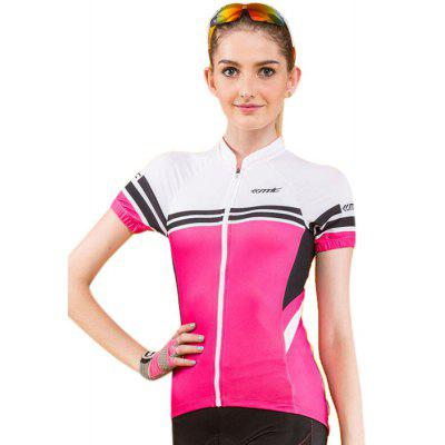 Santic LC02062 Female Summer Cycling T-Shirt