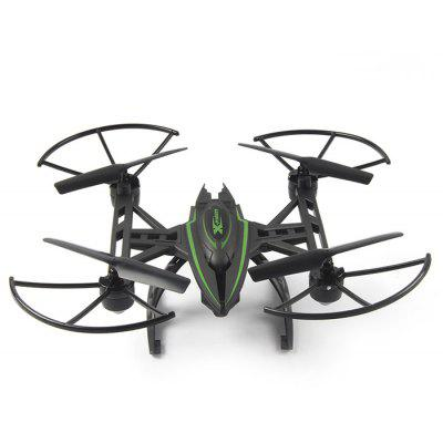 JXD 510W WIFI FPV 0.3MP Camera RC Quadcopter