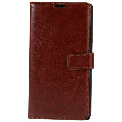 Leather Protective Skin for Sony C5