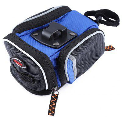 CBR C2 Cycling Bike Bicycle Rear Seat Saddle Tail Pouch Bag