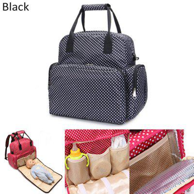 Multi-purpose Baby Mummy Bag
