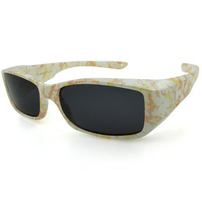 EddieFox HG-398 Unisex Polarized Cycling Sunglasses