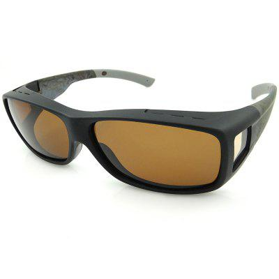 EddieFox HG-381 Unisex Polarized Cycling Glasses