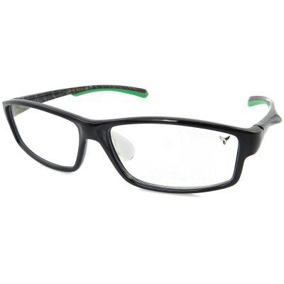 EddieFox HD-561 Unisex Lightweight Anti-UV Reading Glasses