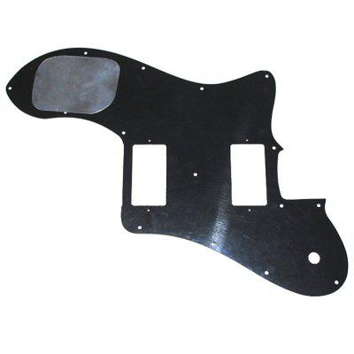 BT80869 72 Tele Fender Pickguard Accessory for Electric Guitar