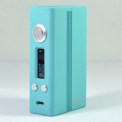 Hotcig DX200 DNA 200W TC Caja  Mod