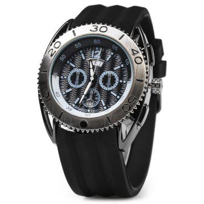 Bariho H031 Male Quartz Watch