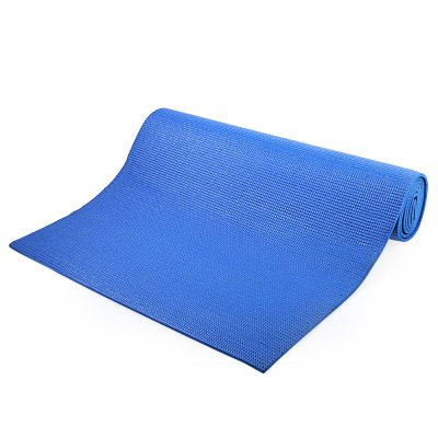 173 x 61cm Soft Yoga MatYoga Accessories<br>173 x 61cm Soft Yoga Mat<br><br>Color: Blue,Green,Pink,Purple<br>Material: PVC<br>Package Content: 1 x Soft Yoga Mat<br>Package size: 61.00 x 12.00 x 10.50 cm / 24.02 x 4.72 x 4.13 inches<br>Package weight: 1.182 kg<br>Product size: 173.00 x 61.00 x 0.50 cm / 68.11 x 24.02 x 0.20 inches<br>Product weight: 1.152 kg<br>Size: 173 x 61cm<br>Thickness: 5mm