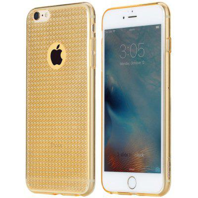 ROCK Glittering TPU Back Case Phone Protector for iPhone 6 / 6S