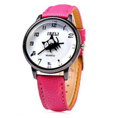IBELI 802 Female Quartz Watch