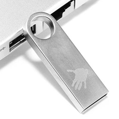 8GB USB 2.0 Flash Drive