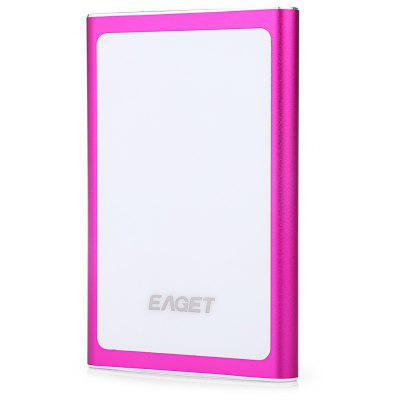 Eaget G90 USB 3.0 Metal External Hard Drive