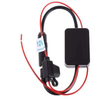 Cheyoule Ant - 208 Car Radio Signal Amplifier