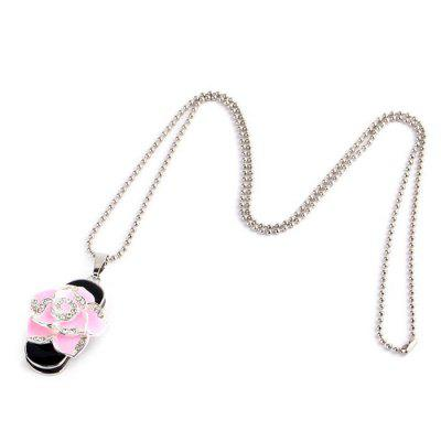 ZP19 Flower Shape 64GB USB 2.0 Flash MemoryUSB Flash Drives<br>ZP19 Flower Shape 64GB USB 2.0 Flash Memory<br><br>Available Color: Pink<br>Capacity: 64G<br>Features: Flower<br>Interface: USB 2.0<br>Package Contents: 1 x ZP19 Flower Shape 64GB USB 2.0 Flash Memory<br>Package size (L x W x H): 14.00 x 8.50 x 1.80 cm / 5.51 x 3.35 x 0.71 inches<br>Package weight: 0.032 kg<br>Product size (L x W x H): 4.00 x 3.00 x 0.80 cm / 1.57 x 1.18 x 0.31 inches<br>Product weight: 0.019 kg<br>Style: Stylish<br>Type: USB Stick