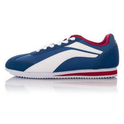 LI-NING Men Lightweight Casual Running Shoes