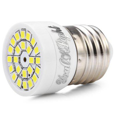 10 x YouOKLight E27 SMD 2835 3W 300Lm LED Spot BulbSpot Bulbs<br>10 x YouOKLight E27 SMD 2835 3W 300Lm LED Spot Bulb<br><br>Angle: 120 degree<br>Available Light Color: Warm White,White<br>Brand: YouOKLight<br>CCT/Wavelength: 3000K,6000K<br>Emitter Types: SMD 2835<br>Features: Low Power Consumption, Long Life Expectancy<br>Function: Studio and Exhibition Lighting, Home Lighting, Commercial Lighting<br>Holder: E27<br>Luminous Flux: 300LM<br>Output Power: 3W<br>Package Contents: 10 x YouOKLight LED Spotlight<br>Package size (L x W x H): 6.00 x 9.00 x 12.00 cm / 2.36 x 3.54 x 4.72 inches<br>Package weight: 0.180 kg<br>Product size (L x W x H): 5.00 x 3.00 x 3.00 cm / 1.97 x 1.18 x 1.18 inches<br>Product weight: 0.015 kg<br>Sheathing Material: PC<br>Total Emitters: 24<br>Type: Spot Bulbs<br>Voltage (V): AC 220-240