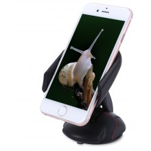 Creative Mouse Style Car Mounted Phone Stand