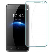 Original HOMTOM HT3 Pro Package Gift Tempered Glass Film Protective Cover