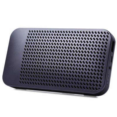 MX7-B Wireless Portable Bluetooth Speaker 5000mAh Power Bank