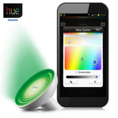 Philips Hue Bloom Wireless Dimming LED Night Light