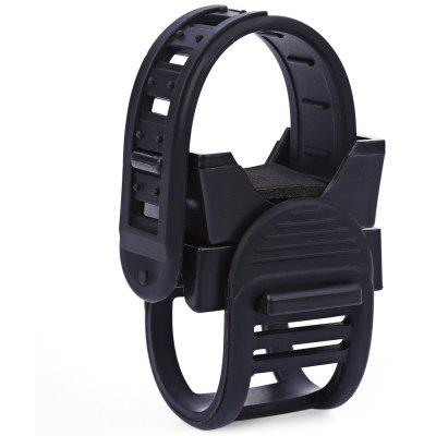 DUUTI Bicycle Cycling Mount Clamp Clip