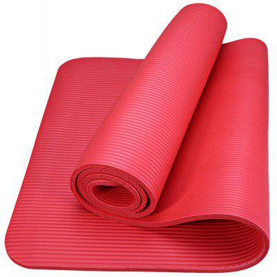 183 x 61 x 1cm NBR Multifunction Anti-skid Yoga Mat