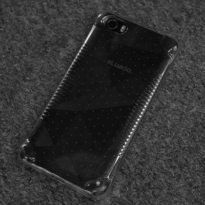 Original BLUBOO Picasso TPU Back Case