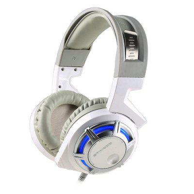 SOMIC G926 Stereo Gaming Headsets with Mic for Game Player