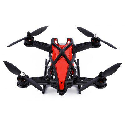 LONGING LY - 250 5.8G Real-time Transmission 2.4G 6CH 6 Axis Gyro 0.3MP CAM Racing Quadcopter Alarming System