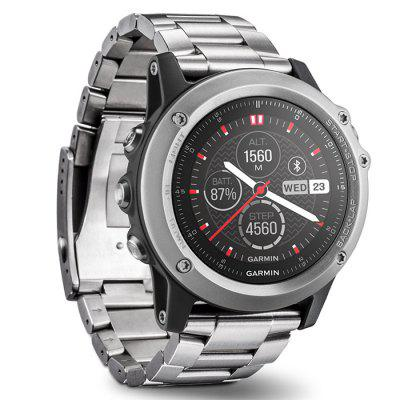 Garmin FENIX 3 100m Smartwatch Digital Smart Watch