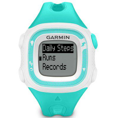GARMIN Forerunner 15 Smart Watch with Heart Rate Belt картридж canon pfi 101pm photo magenta 0888b001
