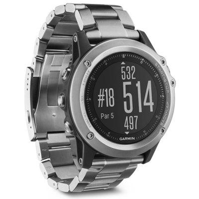 Фото Garmin FENIX 3 100m Smartwatch Digital Smart Watch. Купить в РФ