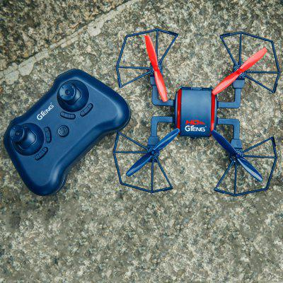 GTeng T901C Tiny 720P Camera 2.4G 4 Channel 6-axis Gyro Quadcopter One Key Automatic ReturnRC Quadcopters<br>GTeng T901C Tiny 720P Camera 2.4G 4 Channel 6-axis Gyro Quadcopter One Key Automatic Return<br><br>Battery: 3.7V 500mAh<br>Brand: GTeng<br>Built-in Gyro: 6 Axis Gyro<br>Channel: 4-Channels<br>Charging Time.: About 65mins<br>Control Distance: 50-100m<br>Detailed Control Distance: 80~100m<br>Features: Radio Control<br>Flying Time: 6-8mins<br>Functions: 3D rollover, With light, Up/down, Turn left/right, Slow down, Sideward flight, One Key Automatic Return, Headless Mode, Forward/backward, Camera, Speed up<br>Kit Types: RTF<br>Level: Beginner Level<br>Material: Plastic, Electronic Components<br>Mode: Mode 2 (Left Hand Throttle)<br>Model Power: Rechargeable Battery<br>Motor Type: Brushed Motor<br>Night Flight: Yes<br>Package Contents: 1 x Quadcopter, 1 x Transmitter, 4 x Propeller, 1 x Battery, 1 x USB Cable, 1 x Screwdriver, 1 x 4G Memory Card, 1 x Card Reader<br>Package size (L x W x H): 42.00 x 24.00 x 10.00 cm / 16.54 x 9.45 x 3.94 inches<br>Package weight: 0.582 kg<br>Product size (L x W x H): 16.00 x 16.00 x 4.00 cm / 6.3 x 6.3 x 1.57 inches<br>Radio Mode: Mode 2 (Left-hand Throttle)<br>Remote Control: 2.4GHz Wireless Remote Control<br>Transmitter Power: 2 x AAA battery(not included)<br>Type: Quadcopter<br>Video Resolution: 720P