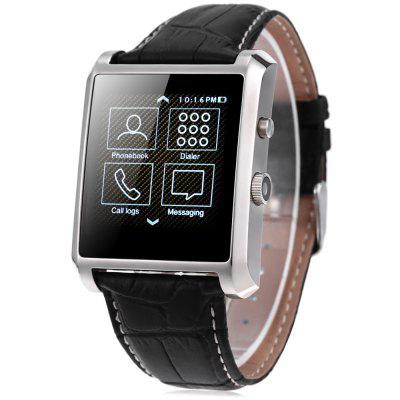 DM08 Multifunctional Bluetooth 4.0 Watch Smart Wristwatch